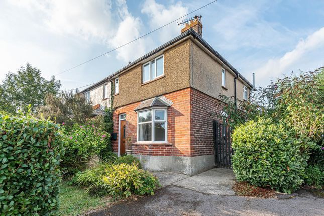 2 bed semi-detached house for sale in Main Road, Nutbourne, Chichester PO18