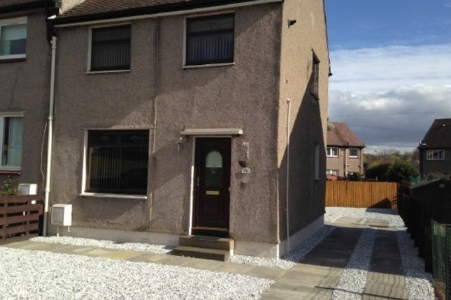 Thumbnail Semi-detached house to rent in Main Street, Redding, Falkirk