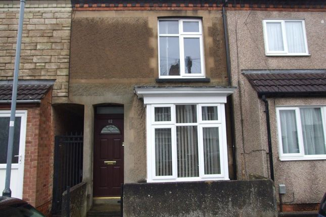 Thumbnail Property to rent in Victoria Avenue, Rugby