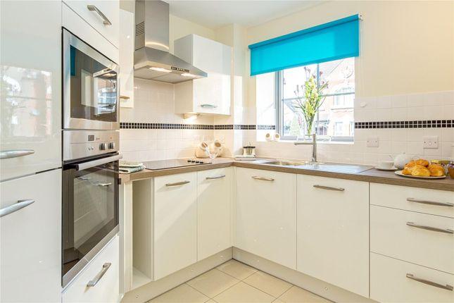 Thumbnail Flat for sale in Liberty House, 246 Kingston Road, Wimbledon, London