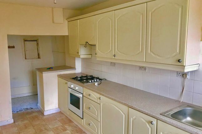 Thumbnail Property to rent in Luton Street, Blaenllechau, Ferndale