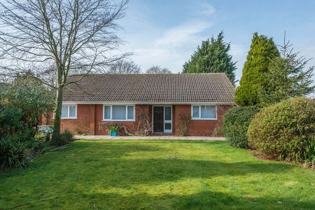Thumbnail Bungalow to rent in Butchers Lane, Aughton, Ormskirk