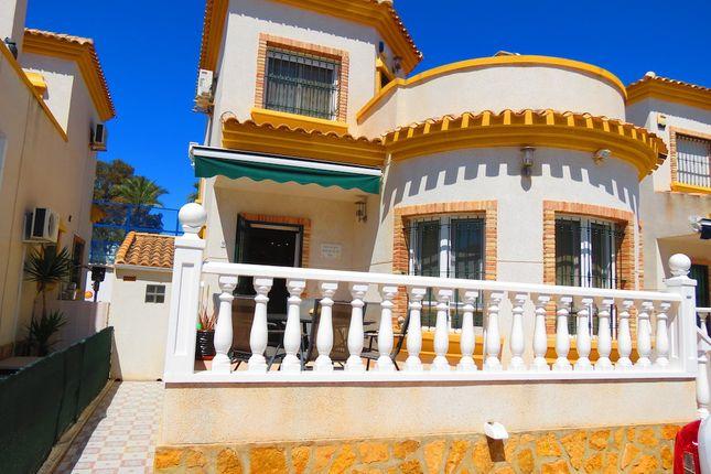 Calle l´Albardi, El Raso, Guardamar Del Segura, Alicante, Valencia, Spain