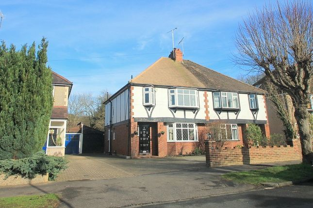 Thumbnail Property to rent in Greenhill Avenue, Caterham