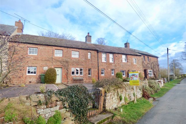 Thumbnail Terraced house for sale in Edenhall, Penrith, Cumbria