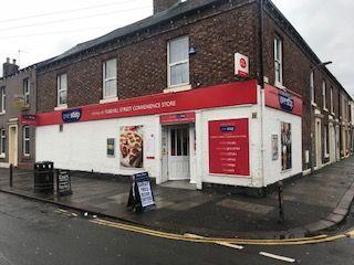 Thumbnail Retail premises for sale in Carlisle, Cumbria