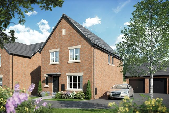 Thumbnail Detached house for sale in Archer'S Walk, Highfield Road, Lydney
