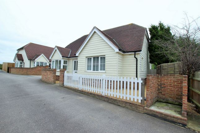 Thumbnail Detached bungalow for sale in Bergholt Road, Colchester, Essex