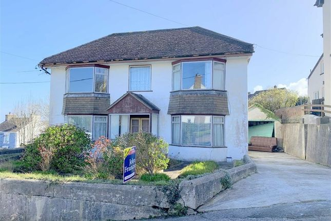 Thumbnail Detached house for sale in Francis Street, New Quay, Ceredigion