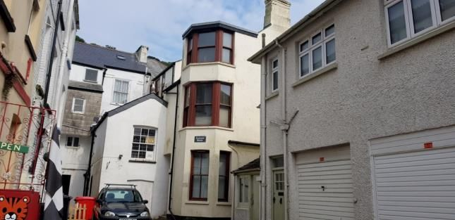 Thumbnail Maisonette for sale in East Looe, Looe, Cornwall