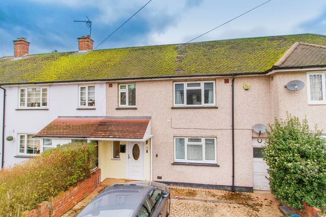 3 bed terraced house for sale in Purleigh Avenue, Woodford Green