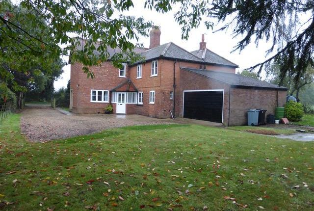 Thumbnail Property to rent in Ingoldsby, Grantham
