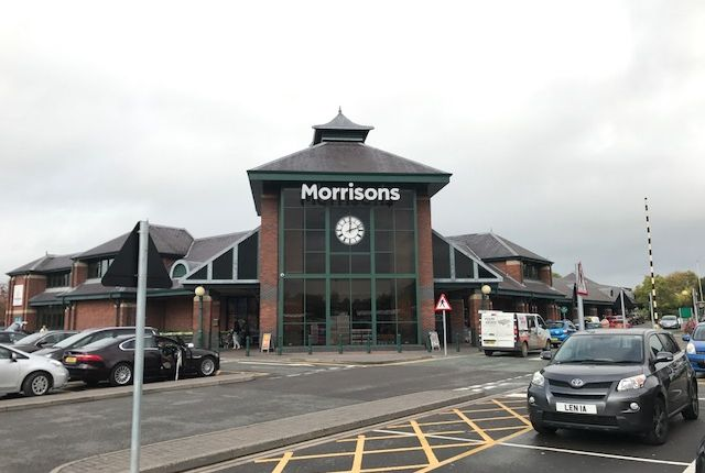 Thumbnail Retail premises to let in Wellington, Telford
