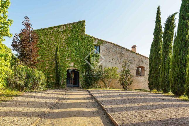 5 bed villa for sale in Spain, Girona (Inland Costa Brava), Alt Empordà, Lfcb177