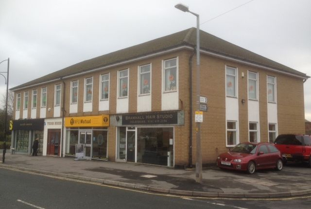 Thumbnail Office to let in Woodford Road, Bramhall