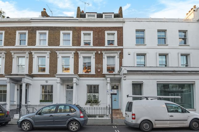 Thumbnail Town house for sale in Portland Road, London