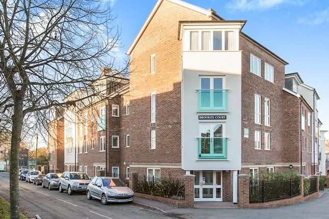 1 bed flat for sale in Brookes Court Mill Street, Whitchurch