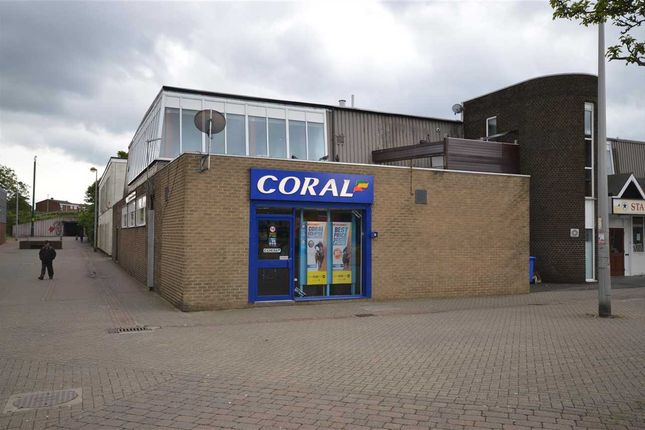 Thumbnail Commercial property to let in Stanley Central Club Former Coral Unit, Clifford Road, Stanley