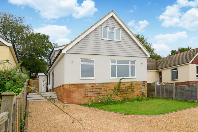 Thumbnail Detached house for sale in Tilmore Gardens, Petersfield