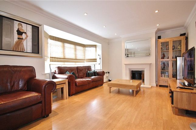 Reception Room of New Road, Chilworth, Guildford GU4