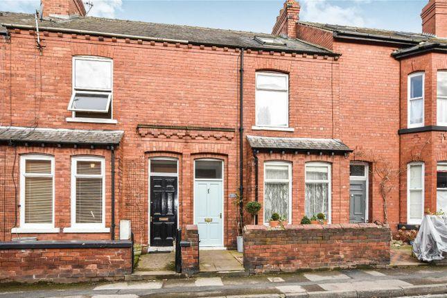 Thumbnail Terraced house for sale in Albemarle Road, South Bank, York