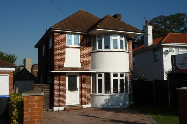 Thumbnail Property to rent in Oriental Road, Woking