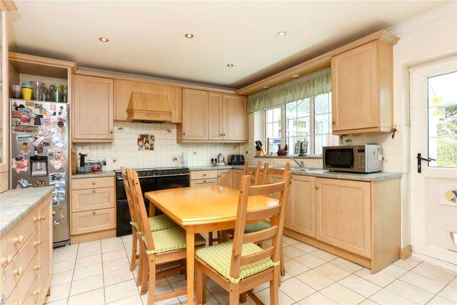 Kitchen of Glaziers Lane, Normandy, Guildford, Surrey GU3