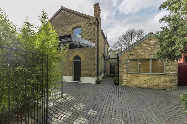 Thumbnail Detached house for sale in Grove Road, Surbiton