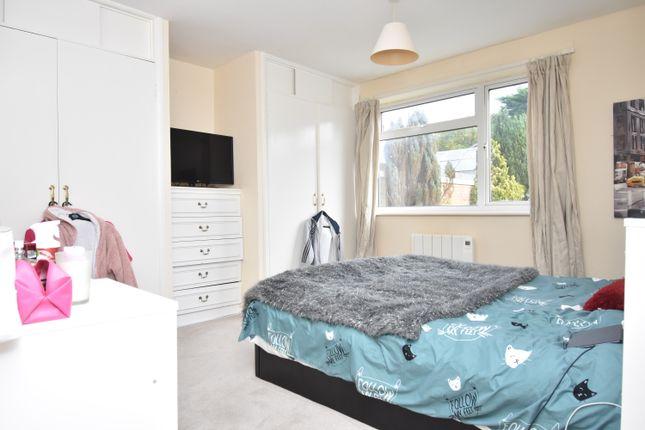 Master Bedroom of Priory Road, Newbury RG14