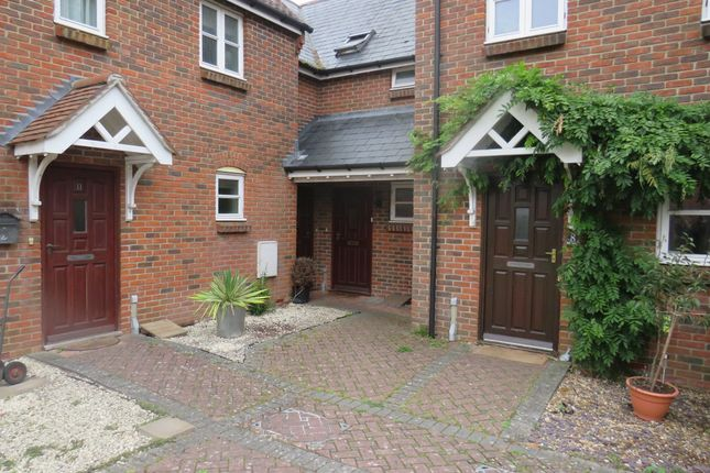 Thumbnail Flat for sale in Salisbury Road, Blandford Forum