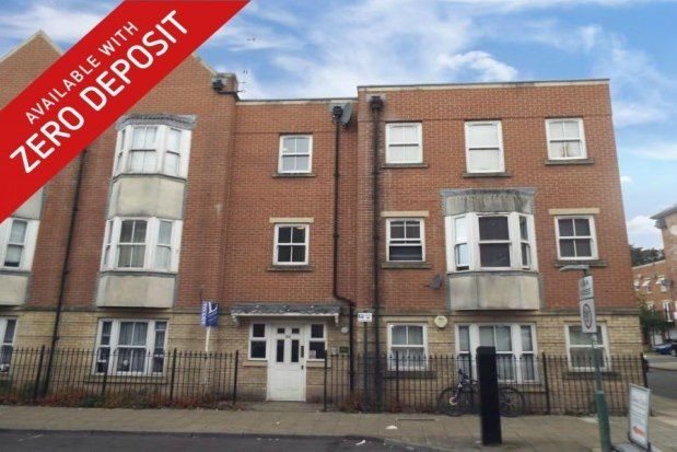 Thumbnail Flat to rent in 88 St. Mary Street, Southampton