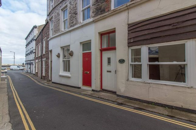 Thumbnail Terraced house to rent in 36 Market Street, Peel