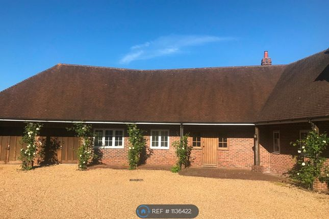 2 bed semi-detached house to rent in Marsh Farm, Elsted, Midhurst GU29