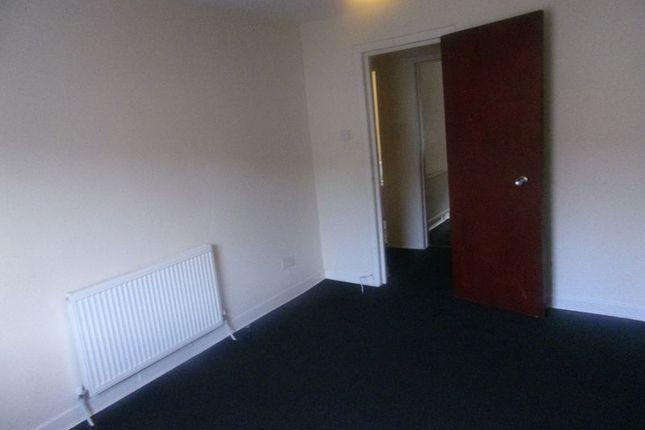 Living Room of Hoddam Avenue, Rutherglen, Glasgow G45