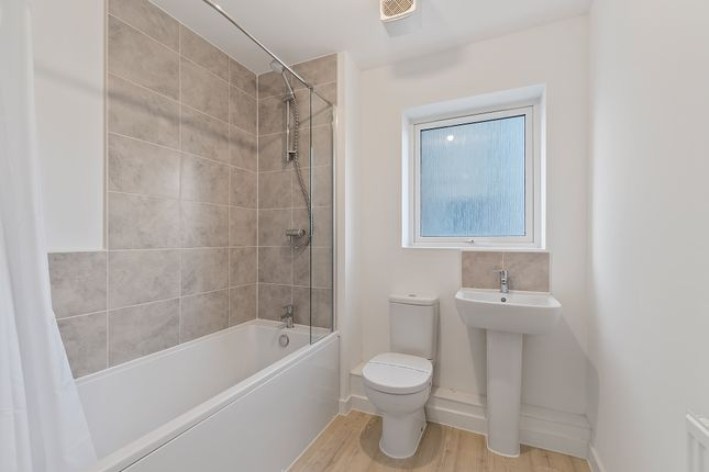 1 bedroom flat for sale in Airoh End, Weston-Super-Mare