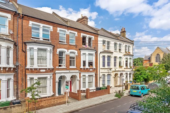 Thumbnail Terraced house for sale in Trent Road, London