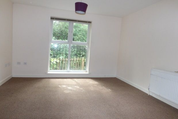 Thumbnail Flat to rent in Old Bakery Way, Mansfield
