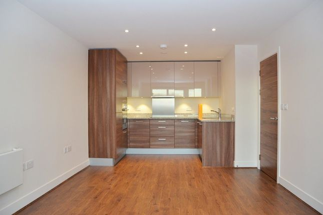 Thumbnail Flat to rent in Napier House, Bromyard Avenue, Acton