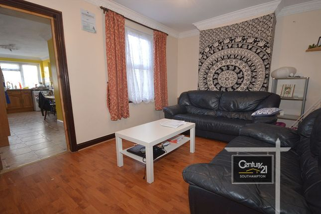 Thumbnail Terraced house to rent in |Ref: 128|, Earls Road, Southampton