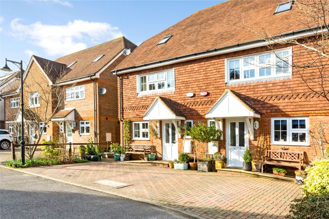 3 bed semi-detached house for sale in Stanstead Close, Caterham, Surrey CR3