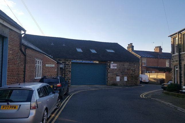 Office to let in Grove Park View, Harrogate