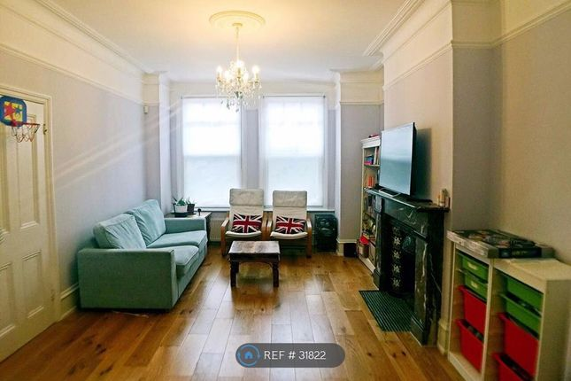 Thumbnail Terraced house to rent in Croxted Road, London