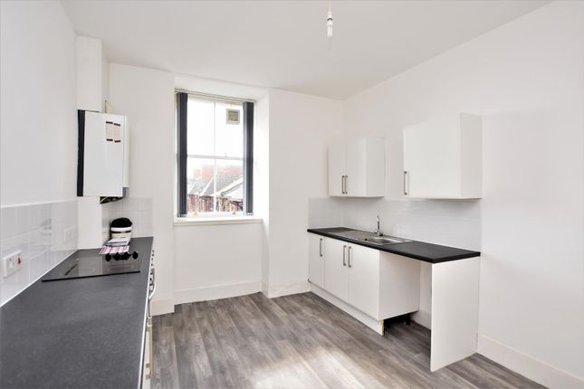 Thumbnail Flat to rent in Buxton Street, Barrow-In-Furness