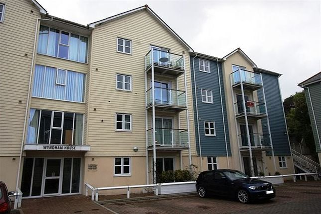 1 bed flat to rent in College Hill, Penryn
