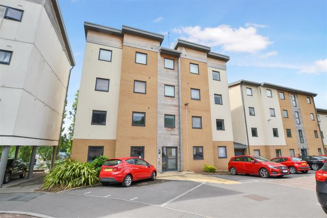 Thumbnail Flat to rent in Mill Court, Weavers Mill Close, Crews Hole