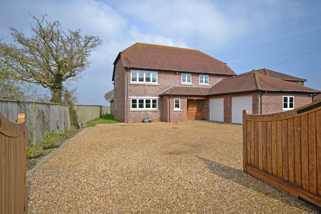 Thumbnail Detached house for sale in Chichester Road, Upper Norton, Selsey
