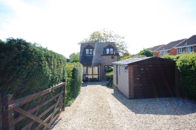 Detached house for sale in Westholme Road, Bidford On Avon