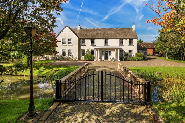 Equestrian property for sale in Two Mile Ash Road, Horsham