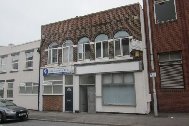 Thumbnail Retail premises for sale in 1, The Coneries, 1, The Coneries, Loughborough