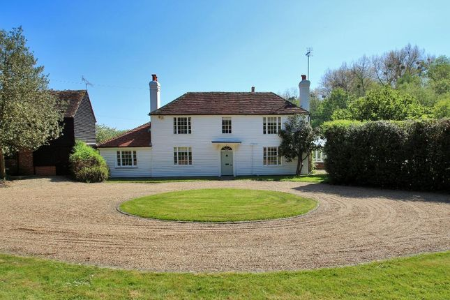 Thumbnail Detached house for sale in Ockley Lane, Hawkhurst, Kent